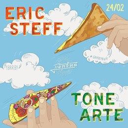 Eric steff & Tone arte