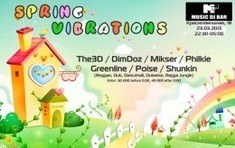 Spring Vibrations