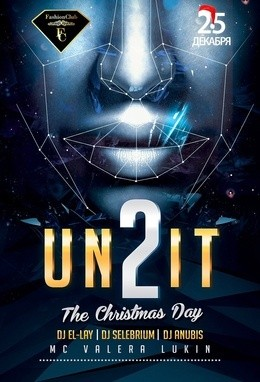 The Cristmas Day «UNIT»