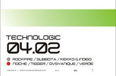 Technologic 2010 @ НЛО