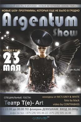Argentum Show