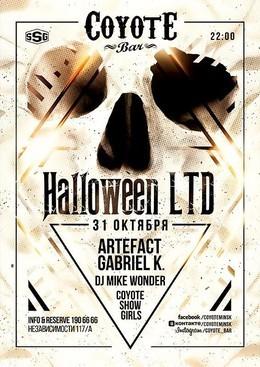Halloween LTD