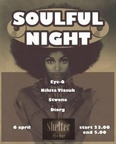 Soulful Night