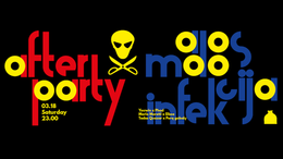 Mados Infekcija Afterparty