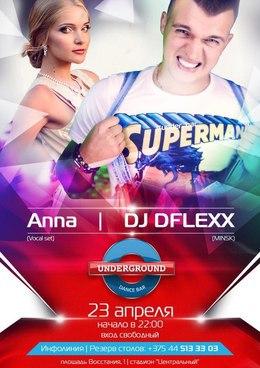 DJ Dflexx & Anna