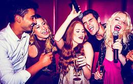 Karaoke Weekend