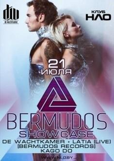 Bermudos  Showcase