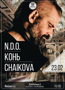 N.D.O. / Конь / Chaikova