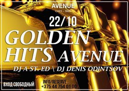 Golden Hits Avenue