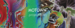 Motown project