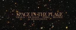 Space In The Place