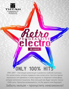 Retro Electro