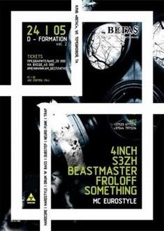 D-Formation vol.2