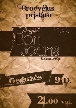 Bon Jean