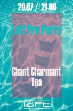 Dj Tea и Chant Charmant