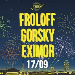 Froloff | Gorsky | Eximor