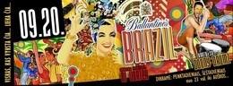 Ballantine's Brasil Party