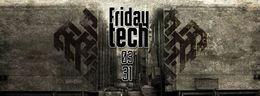 Friday Tech