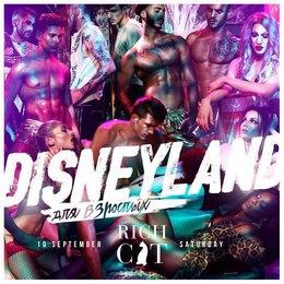 Disneyland для взрослых