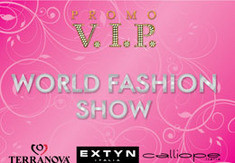 World Fashion Show