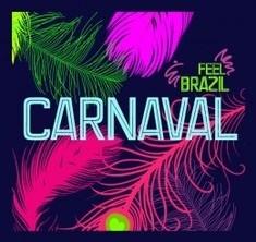 Feel Brazil: Карнавал!
