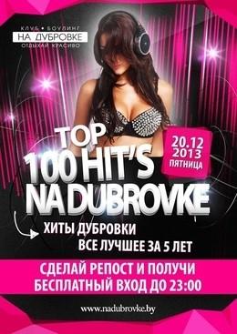 TOP 100 HIT's