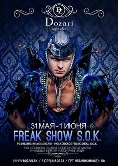Freak Show S.O.K.