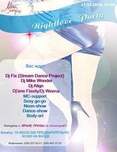 Nightlove Party