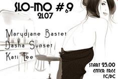 Slo-mo #9