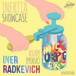 Radkevich & Iner