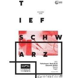 Tiefschwarz (Basti dj set)