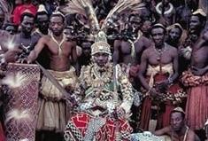 День бледнолицых аборигенов Африки