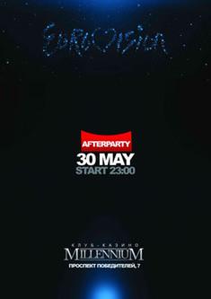 Eurovision- 2010 by Millennium