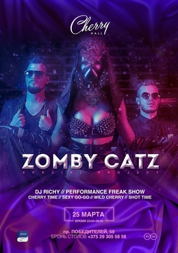 Zomby Catz