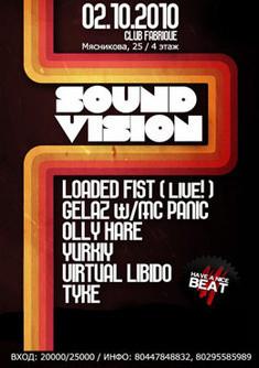SOUND VISION!