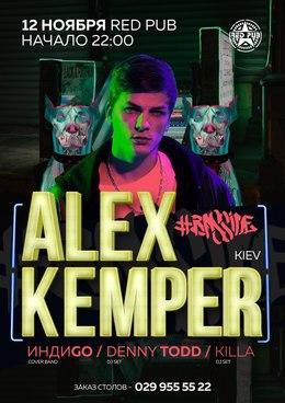 Alex Kemper