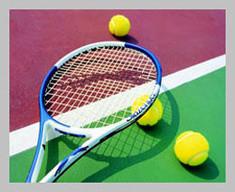 День тенниса!