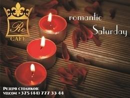 Romantic Saturday