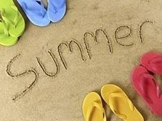 Праздник летних встреч и романтических свиданий!
