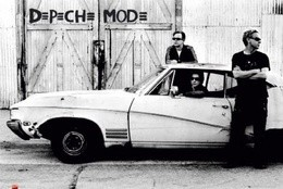 Depeche Mode Вечеринка