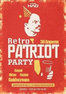 Patrior Party