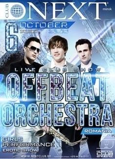 Offbeat Orchestra (Romania/ Russia)