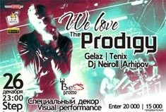 We Love the PRODIGY