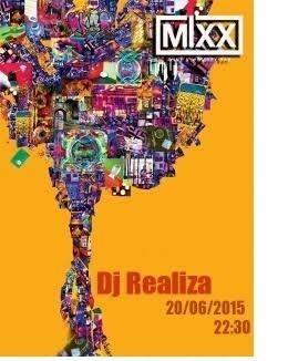 Суббота в Mixx