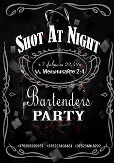 Shot At Night