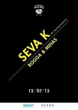 Seva K