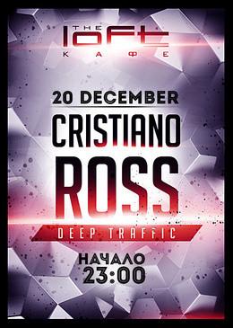 Cristiano Ross