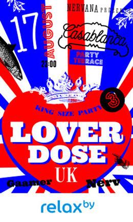 Loverdose (Uk)