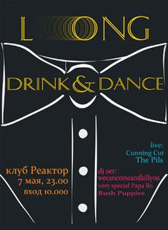 Long Drink'n'Dance