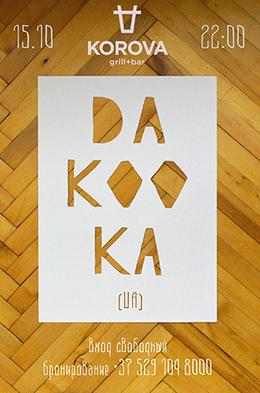 Dj Leks & DaKooka